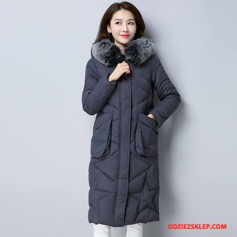 eleganckie kurtki zimowe 2018