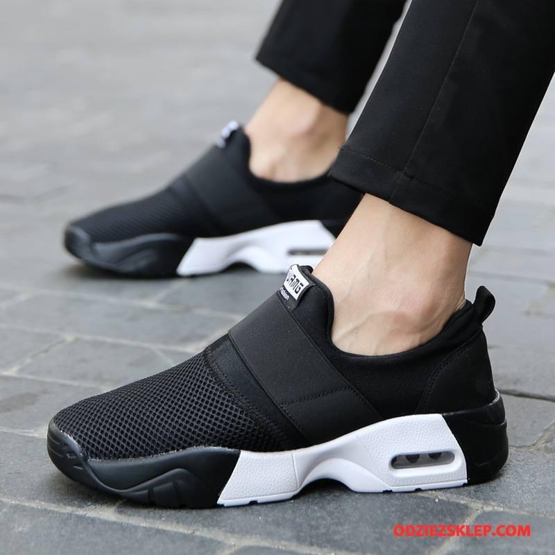 buty sportowe męskie bardzo lekkie