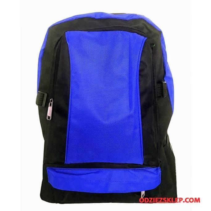 Męskie Plecak Podróżny Do Chodzenia Torba Turystyczna Wodoodporny Outdoor Męska Damska Niebieski Sprzedam