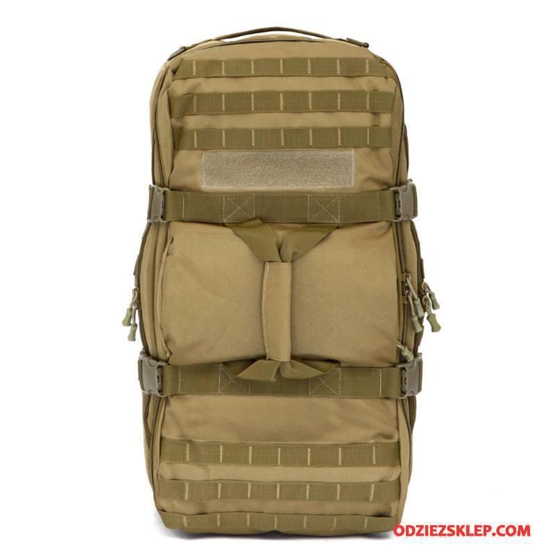 Męskie Plecak Podróżny Outdoor Duża Pojemność Moda Wodoodporny Torba Turystyczna Khaki Kamuflaż Sklep