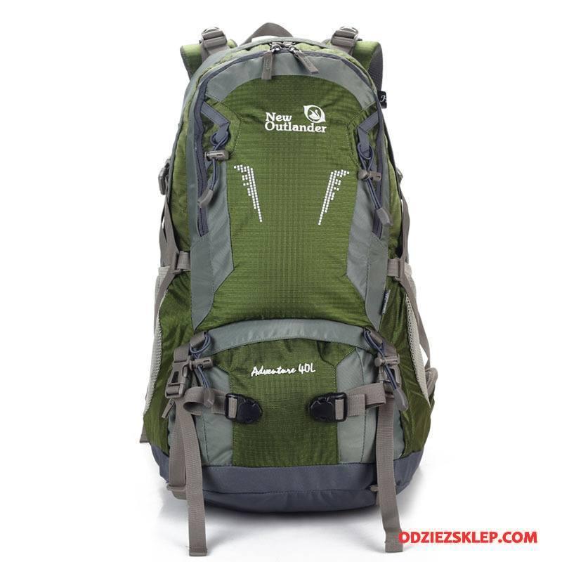 Męskie Plecak Podróżny Torba Turystyczna Do Chodzenia Damska Męska Campingaz Torba Sportowa Zielony Sklep